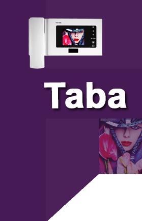 آیفون تصویری تابا
